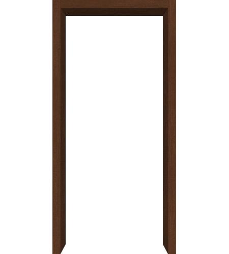 Портал межкомнатный  «DIY» Brown Oak