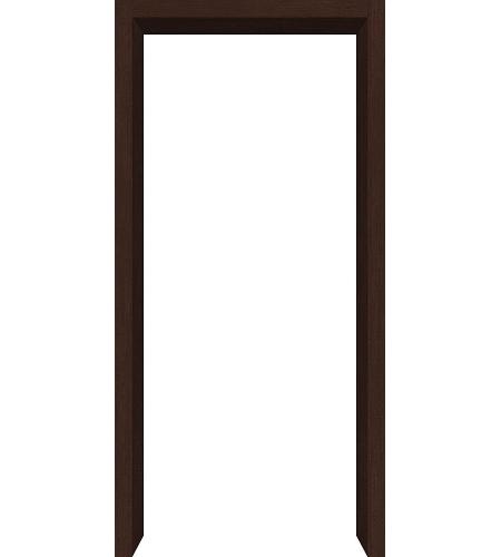 Портал межкомнатный  «DIY» Thermo Oak