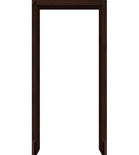 Портал межкомнатный  «DIY Декор» Antique Oak