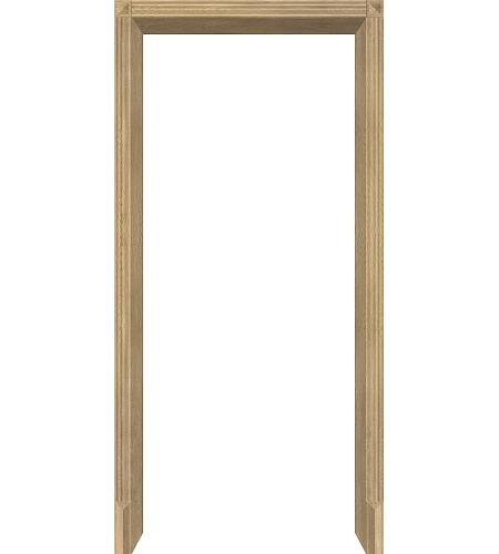 Портал межкомнатный  «DIY Декор» Organic Oak