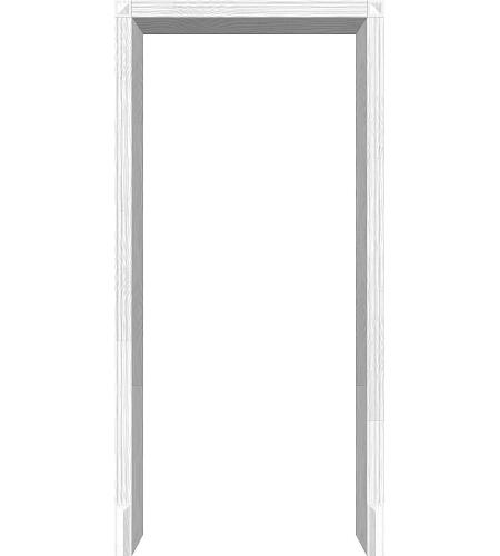 Портал межкомнатный  «DIY Декор» Silver Ash