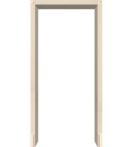 Портал межкомнатный  «DIY Декор» Ivory