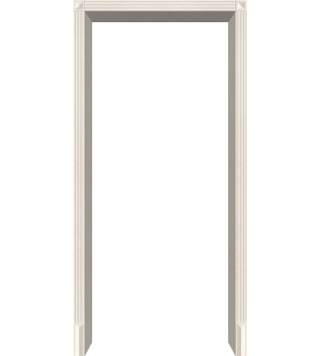 Портал межкомнатный  «DIY Декор» Cappuccino Softwood