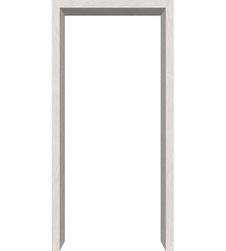 Портал межкомнатный  «DIY» Chalet Blanc