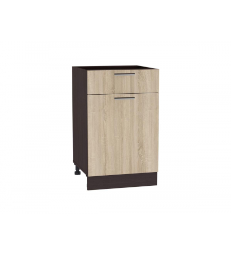 Шкаф нижний с одним ящиком Брауни ШН 501