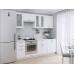 Кухня «Лофт-01»  Snow Veralinga