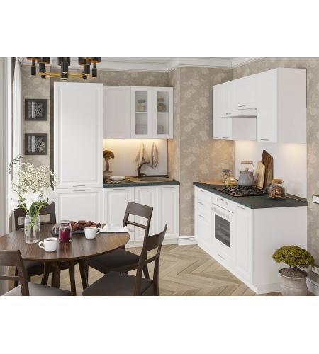 Кухня «Ницца Royal-03»  Blanco