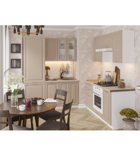 Кухня «Ницца Royal-03»  Omnia