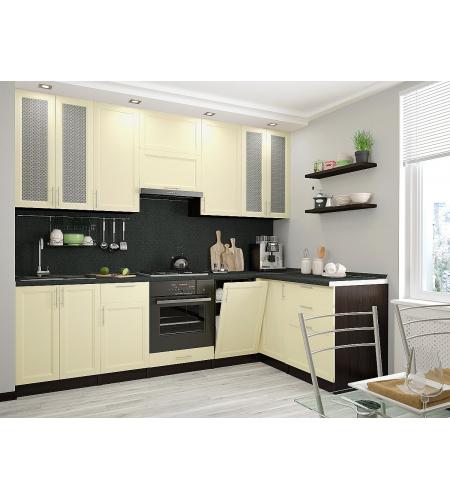 Кухня «Сканди-04»  Ivory Wood