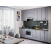 Кухня «Сканди-03»  Grey Softwood
