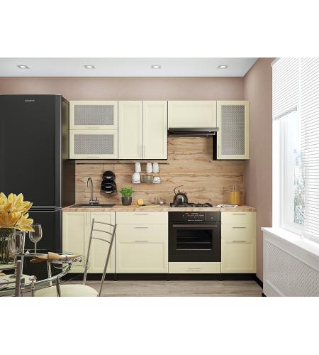 Кухня «Сканди-02»  Ivory Wood