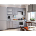 Кухня «Сканди-02»  Grey Softwood