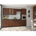 Кухня «Шале-02»  Brown Oak