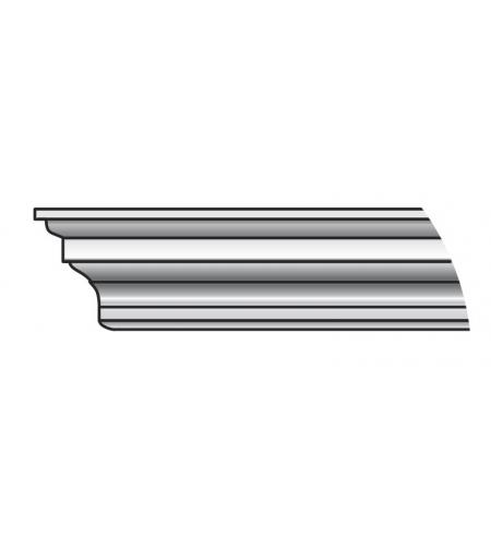Карниз Тип-1 130/140/150/160/170/180