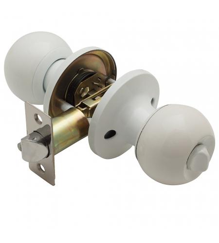 Ручка для межкомнатной двери «6072» Белый