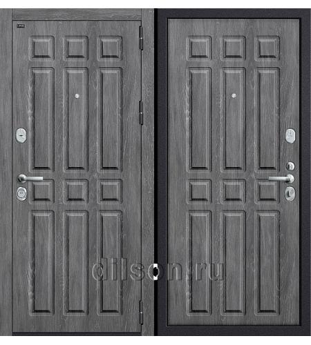 Дверь входная металлическая «Р3-315» Chalet Grasse/Chalet Grasse