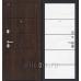 Дверь входная металлическая «Porta S 4.П50 (AB-6)» Almon 28/Snow Veralinga